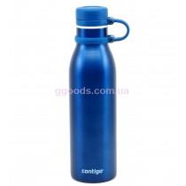 Термобутылка Contigo Thermalock Matterhorn Blue