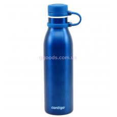 Термобутылка Contigo Thermalock Matterhorn Blue