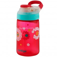 Детская бутылка для воды Gizmo Sip Cherry Blossom Dandelions Graphic