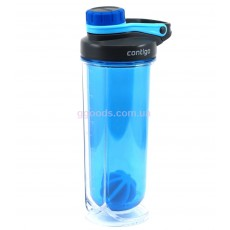 Шейкер Contigo Shake&Go Fit Shaker Bottles Blue