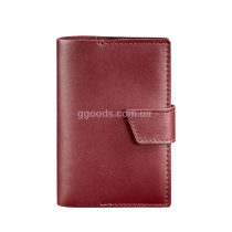 Обложка на паспорт Виноград