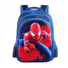Рюкзак школьный Spiderman темно-синий