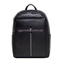 Рюкзак Tiding Bag черный краст