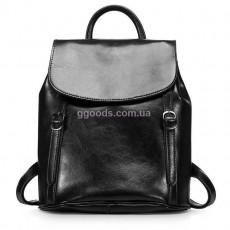 Женский рюкзак Грейс черный