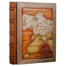 """Ежедневник """"Карта Украины"""""""