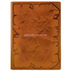 Папка адресная Пергамент (кожзам)
