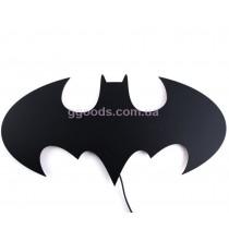 Настенный светильник Batman белый свет