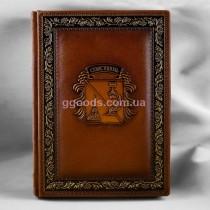 Ежедневник с гербом Севастополя