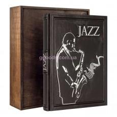 Книга о джазе и джазовых музыкантах