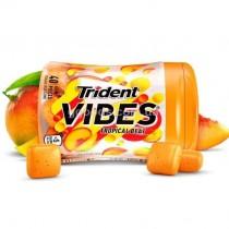 Жевательная резинка Trident Vibes Tropical Beat