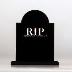 Подставка для свечи RIP