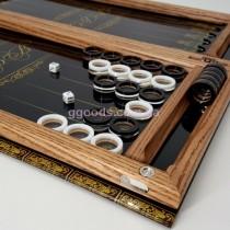 Фишки для стеклянных нард