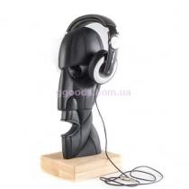 "Статуэтка-подставка для наушников Pink Floyd ""The Division Bell"" черная"