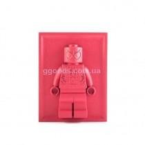 Настенный декор Лего Человек-паук