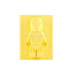 Настенный декор Лего Железный человек