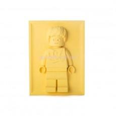 Настенный декор Лего Гарри Поттер