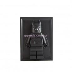 Настенный декор Лего Бэтмен