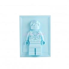 Настенный декор Лего Супермэн