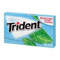 Trident Mint Bliss Мятное наслаждение