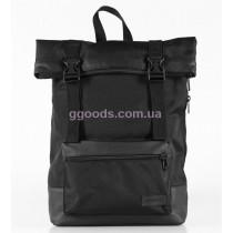 Рюкзак Roll черный