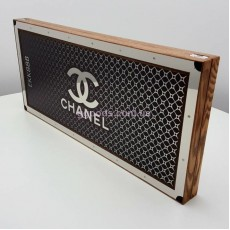 Нарды Chanel