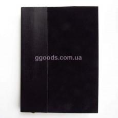 Сменный блок для ежедневника А5 черный