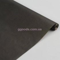 Упаковочная бумага черная 10 м
