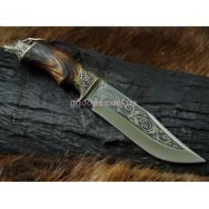 Нож Олень