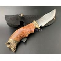 Охотничий нож Кабан 40х13