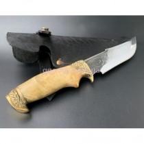 Нож Тигролов 40х13