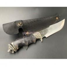Нож Лев 40Х13