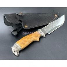 Нож охотничий Орел 40х13