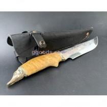 Нож Щука 40Х13