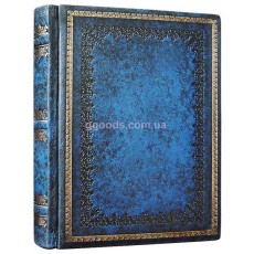 Ежедневник Верона синий