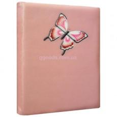 Ежедневник Баттерфляй розовый