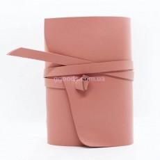 Блокнот Розовый B6 линованные листы
