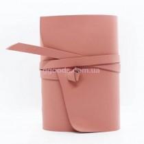 Блокнот Розовый А5 чистые листы