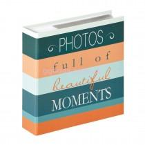 Фотоальбом Walther Moments Photos 200 фото 10 на 15
