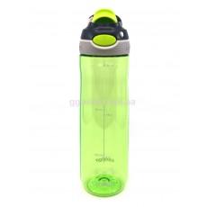 Бутылка для воды Contigo Chug Autospout салатовая