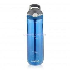 Бутылка для воды Contigo Ashland Monaco Blue 710 мл
