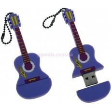 Флешка Гитара 8 Гб, 16 Гб, 32 ГБ