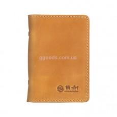 Обложка-органайзер для ID паспорта и карт мед