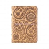 Обложка-органайзер для ID паспорта Buta Art желтая