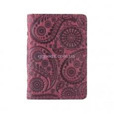 Обложка-органайзер для ID паспорта Buta Art фиолетовая