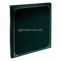 Фотоальбом Henzo Promo Black Green 60 страниц