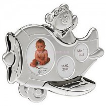 Фоторамка Walther Toys Baby Plane