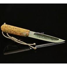 Нож Якутский старец