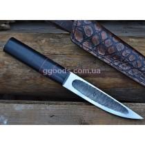 Якутский нож Осенний