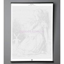 """Необычная книга Льюис Кэрролл """"Приключения Алисы в Стране чудес"""""""