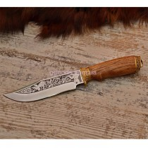 Нож Охота на лося